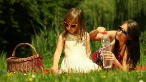 مصرف آب در فصل تابستان